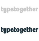 15 % discount on all fonts distributed by TypeTogether foundry.