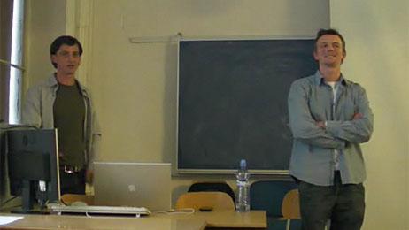 07-UGD-seminar-07b_Oficina_Lukas-Fisarek-a-Marek-Cimbalnik